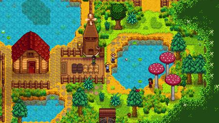 Mejorar la granja, explorar y conocer el pueblo de Stardew Valley: la obra de Eric Barone llegará a Xbox Game Pass