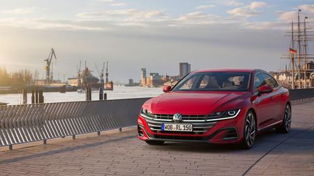 Volkswagen Arteon 2020 11