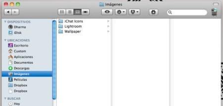 Cómo configurar las ventanas de Finder para ser más productivo
