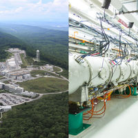 El detector de neutrinos más pequeño del mundo confirma una interacción