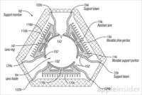 Apple gana la propiedad de una patente sobre un nuevo sistema de autoenfoque para cámaras