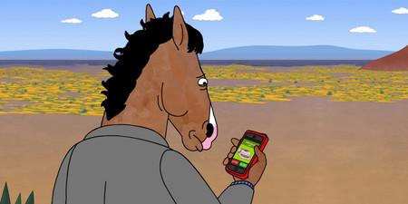 'BoJack Horseman' sigue convirtiendo la depresión en arte en su fantástica temporada 4