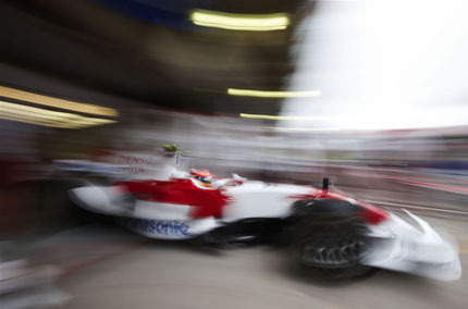 Toyota probará en Bahrein y Rossi en Mugello con Ferrari