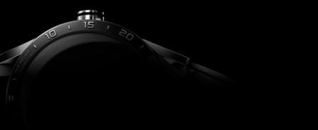 Connected: cuando Tag Heuer dice lujo, quiere decir lujo, aunque sea en un smartwatch