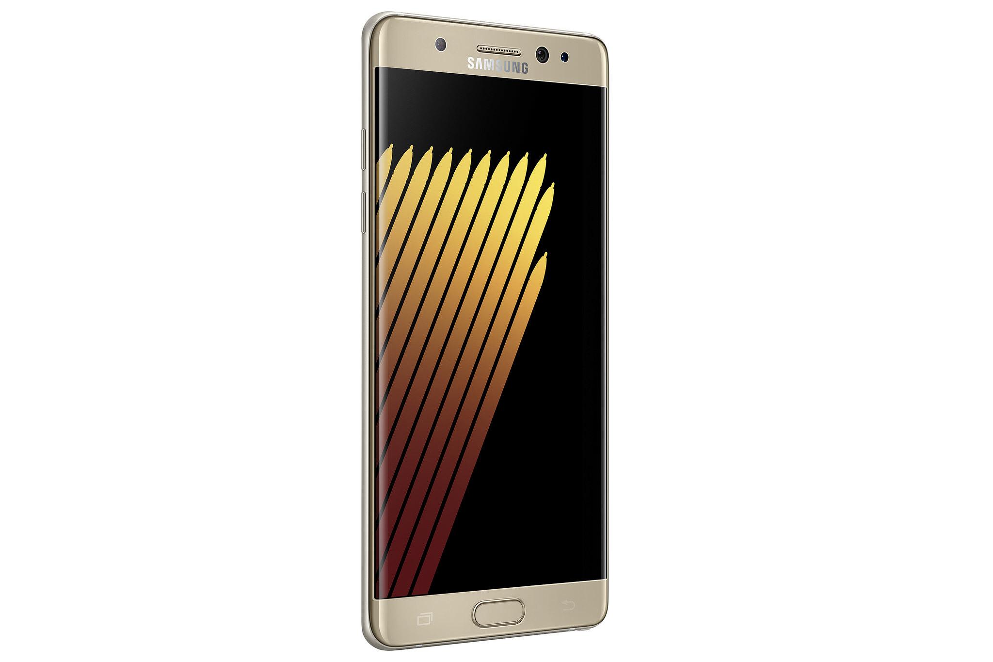 Foto de Galaxy Note 7 (7/8)