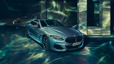 La edición especial BMW Serie 8 Coupé First Edition llega en primavera, limitada a 400 unidades