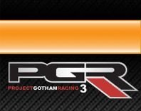 Project Gotham Racing 3 en tu PSP. Como wallpaper, eso sí