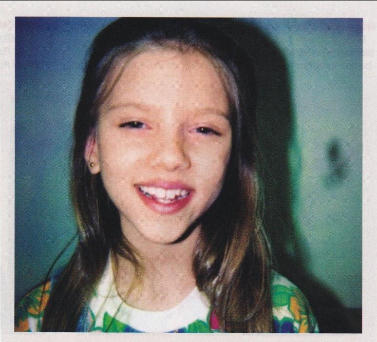 Foto de Scarlett Johansson: sus inicios (7/9)
