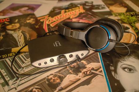 iFi presenta Zen Can, su nuevo amplificador portátil para auriculares con procesamiento analógico