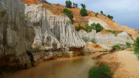 Fairy Stream. Mui Ne, Vietnam.
