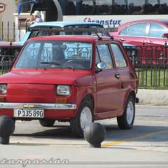 Foto 53 de 58 de la galería reportaje-coches-en-cuba en Motorpasión