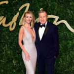 Los British Fashion Awards nos dejan buen número de looks bastante sobrios