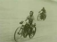 Daytona oval race 1920