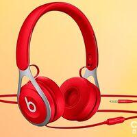 Más baratos que nunca si los eliges en rojo: los auriculares Beats EP sólo cuestan 45,89 euros en Amazon