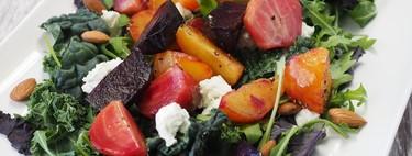 Dieta DASH: una dieta que sí funciona para perder peso y controlar la hipertensión