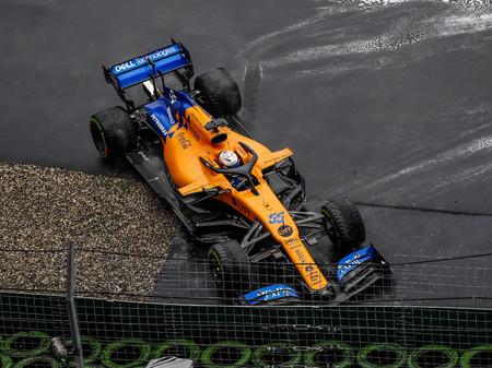 Sainz Alemania F1 2019
