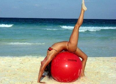 Entrena tu cuerpo para el verano (VII)