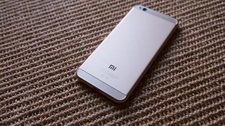 Analisis Xiaomi Mi 5C