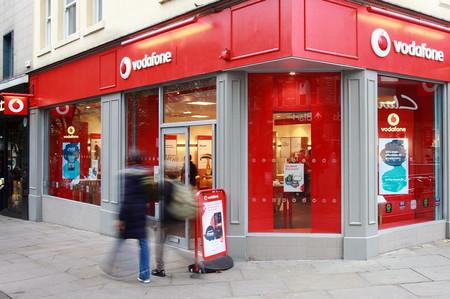 Vodafone refuerza su apuesta por la convergencia con la compra de la fibra de Liberty en cuatro países