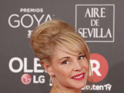 Los 7 peores looks de belleza de los Premios Goya 2018