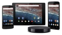 Google publica la segunda versión de Android M Developer Preview para Nexus 5, 6, 9 y Player