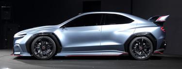 La próxima generación del Subaru WRX STi llegará el próximo año, estrenando motor y plataforma
