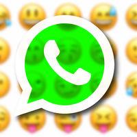 WhatsApp sigue ampliando sus funciones: lo próximo será el buscador de emojis