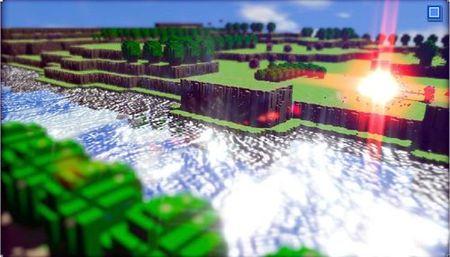 '3D Dot Game Heroes': primeros diez minutos de juego