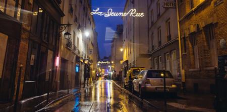 De Concept Store a Concept Street, una iniciativa Cédric Naudon llamada La Jeune Rue