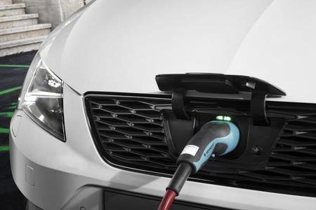SEAT León Verde, un prototipo híbrido enchufable inteligente