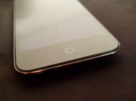 Imagen de la semana: así es un iPod touch sin botón home