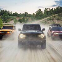 El exitoso regreso de Ford Bronco: la historia detrás de la leyenda