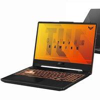 Rebajadísimo: el potente portátil gaming ASUS TUF Gaming FA506IU-HN278 ahora en eBay cuesta 300 euros menos
