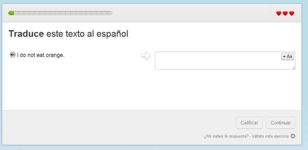 Foto de Duolingo (3/5)