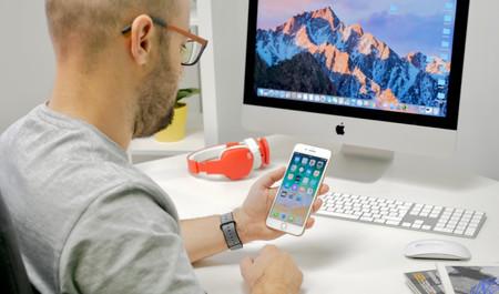 iPhone 8 Plus, primeras impresiones: Apple esconde lo más interesante bajo un diseño de hace años