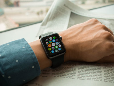 La segunda generación del Apple Watch ya no será dependiente del iPhone, según WSJ