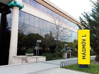 MásMóvil pierde 151 millones de euros en el primer semestre, pero incrementa sus ingresos y clientes