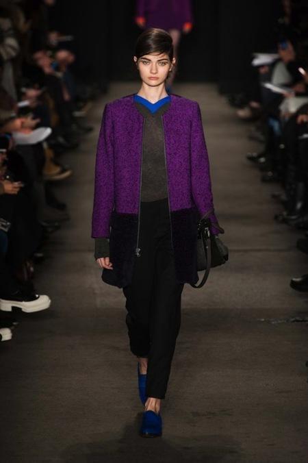 Jason Wu, Helmut Lang y Erin Fetherston para abrir la semana de la moda de Nueva York