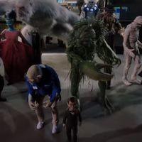 Tráiler de 'Pesadillas 2: Noche de Halloween': las criaturas de R. L. Stine vuelven a sembrar el terror
