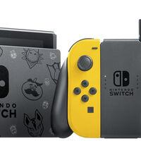 Si buscas una Nintendo Switch Edición especial Fortnite la tienes por menos de 300 euros con precio mínimo histórico en Amazon y MediaMarkt