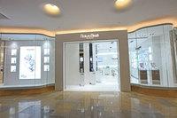 Así es la primera 'flagship store' Natura Bissé en Hong Kong. Alta cosmética española