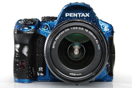 Pentax K-30: Todo lo que necesitas saber sobre la nueva réflex de Pentax