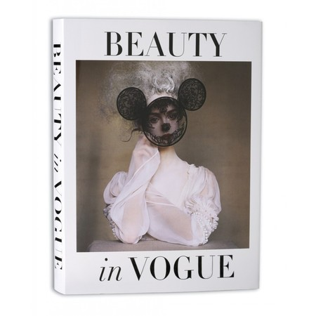 Beauty In Vogue Libro Belleza