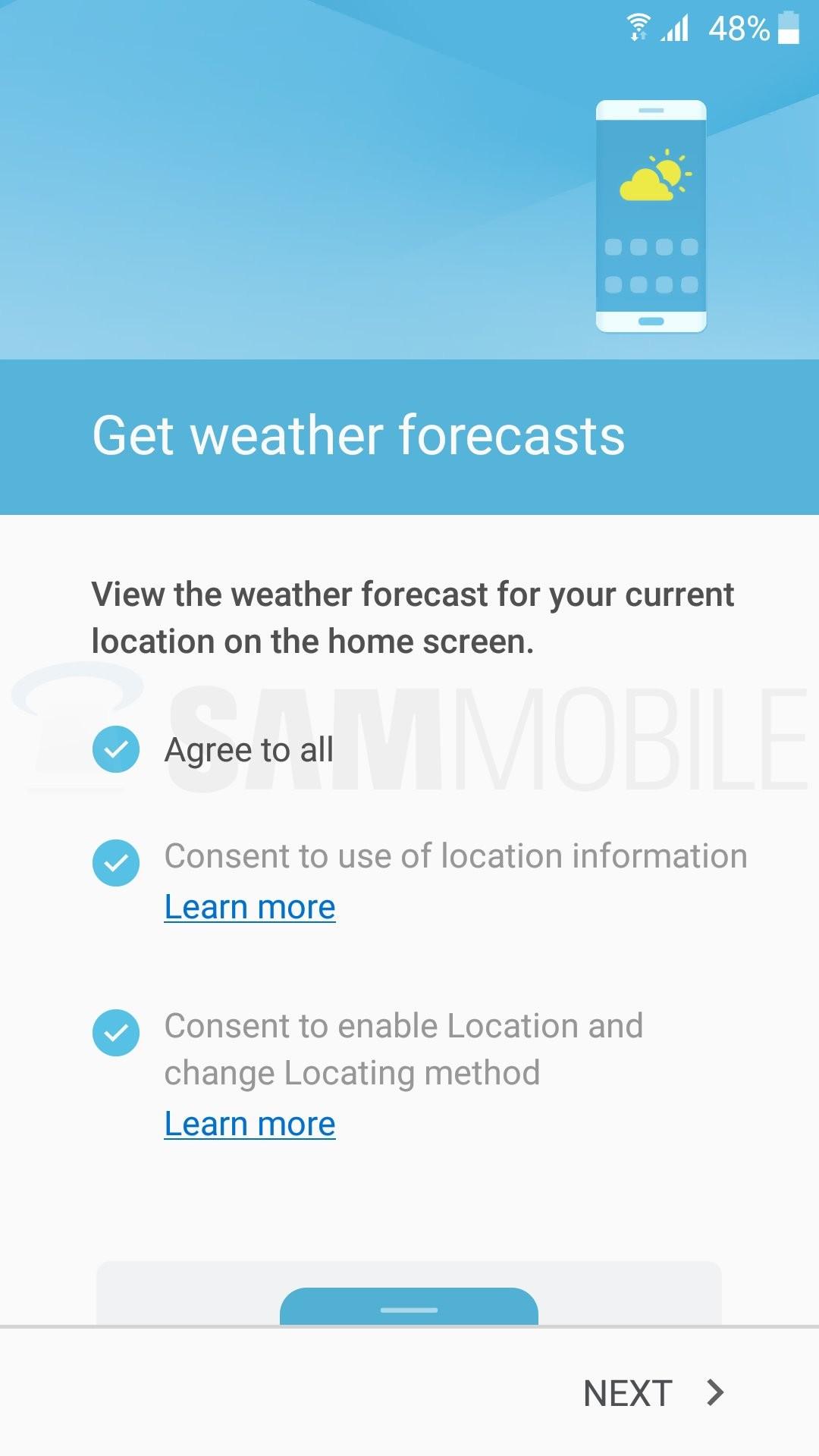 Foto de Capturas Android 7.0 Nougat en el Samsung Galaxy S7 (14/65)