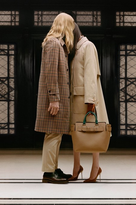 Burberry Resort Collection 2019 Riccardo Tisci 6