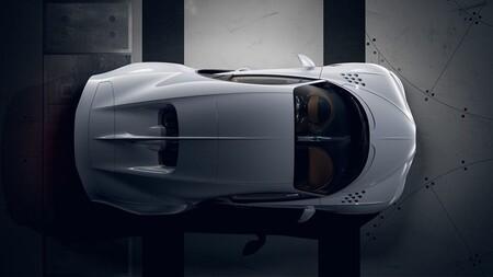 Bugatti Chiron Super Sport 8
