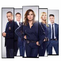 'Ley y orden: Unidad de Víctimas Especiales' rompe récords de la televisión de Estados Unidos al ser renovada para su temporada 21