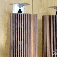 Bang & Olufsen BeoLab 18, cajas acústicas inalámbricas para HiFi y cine en casa: análisis