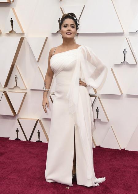 Salma Hayek Oscar 2020