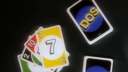 ¡Genial! Mattel revitaliza su juego de cartas Uno, ahora con Dos